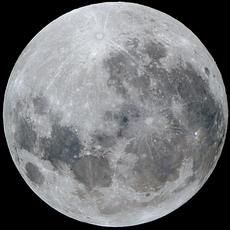 pleine lune---